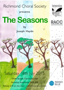 RCS Seasons Flyer